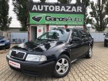 Škoda Octavia 1.6i 75KW