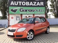 Škoda Fabia 1.2i 51KW