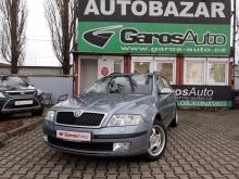 Škoda Octavia 2,0 TDI 103KW