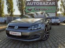 VW Golf 2.0Diesel 4x4