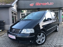 Volkswagen Sharan 2.0TDI 103KW Highline