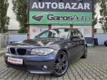 BMW 1 1.6i 85KW