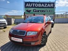 Škoda Fabia, 1,4 50 KW Comfort