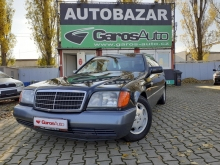 Mercedes-Benz 500SE 240KW