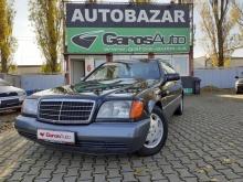 Mercedes-Benz 500SE 240KW
