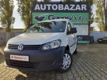 Volkswagen Caddy 1.6Diesel