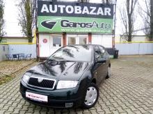 Škoda Fabia 1,4 16V combi