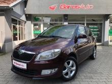 Škoda Fabia 1,2 TSI 63 KW