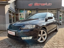 Škoda Rapid 1,6 TDI 85 KW JOY