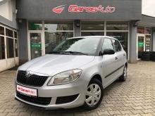 Škoda Fabia FACELIFT 1,2 51KW
