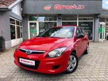 Hyundai i30 1,6 66 KW