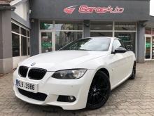 BMW Řada 3, 325d Cabrio 145 KW