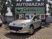 Peugeot 307 1,6 Hdi 80kw