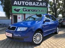 Škoda Fabia 1.4i 55KW Extra