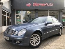 Mercedes-Benz Třídy E E320 CDI 165KW