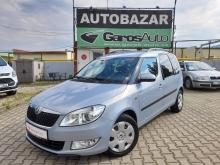 Škoda Roomster 1,2 TSI DIGI KLIMA