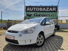 Ford S-MAX 7 míst 2,2 129 KW