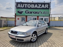 Škoda Octavia, 1,9 TDI 66 KW Elegance