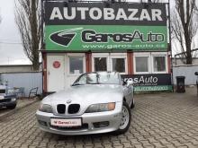 BMW Z3 1.9i 87KW Kabriolet