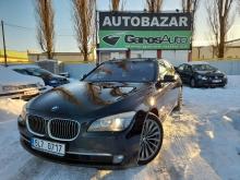 BMW Řada 7 3.0 225kW xDrive