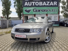 Audi A4 1.9 TDI 96kW Avant