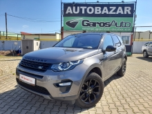Land Rover Discovery Sport 4x4 2,0 110 KW