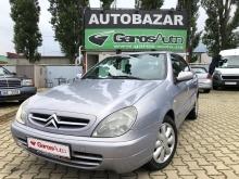 Citroën Xsara 2,0 HDI