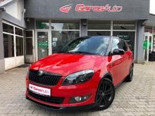 Škoda Fabia, 1,2 TSI MONTE CARLO