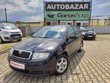 Škoda Fabia, 1,4 55 KW LUCA