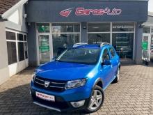 Dacia Sandero Stepway Prestige 1,5 66kW