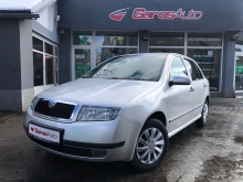 Škoda Fabia 1,4 50 KW MPI